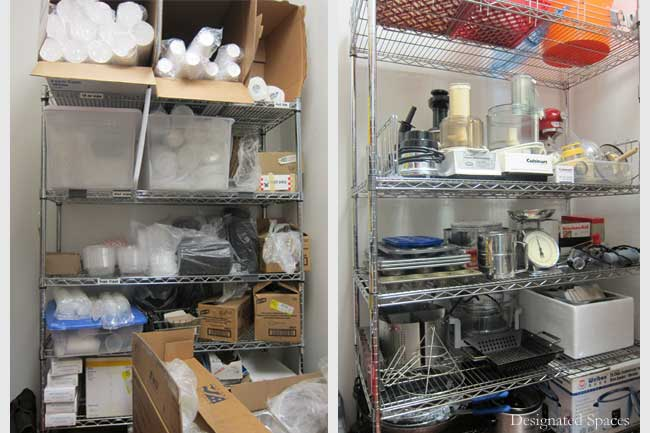 commercial kitchen storage kitchen consolidation part 1 designated spaces 2395