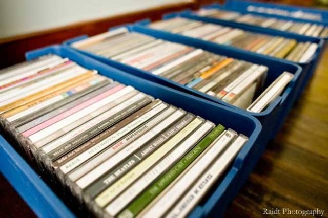 CDs After